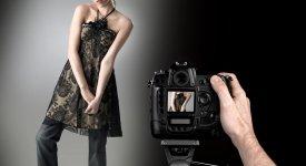 Fashion Photographer Jobs Section Photo Button