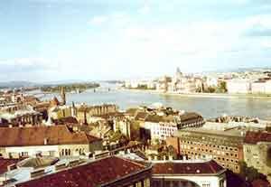 Budapest Hungary Photo