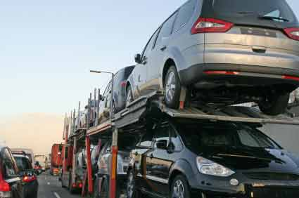 Auto Delivery Jobs Car Transport Driver Positions