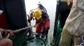 SCUBA Diving Jobs Section Photo Button
