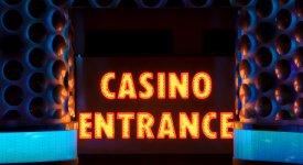 Casino Entrance Photo