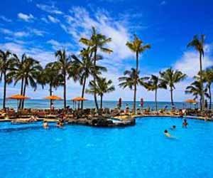 Hawaii Pool Photo