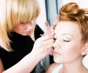 Makeup Artist Section Photo