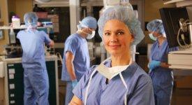 Medical Employment Photo Button