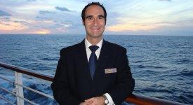 Cruise Line Purser Photo Button