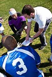 Coaching Plyers Photo