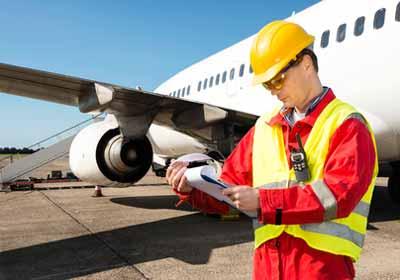 Job Responsibilities. Aircraft Engineers ...