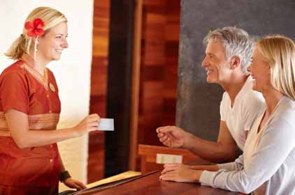 Hotel Positions - Types of Jobs, Career Paths