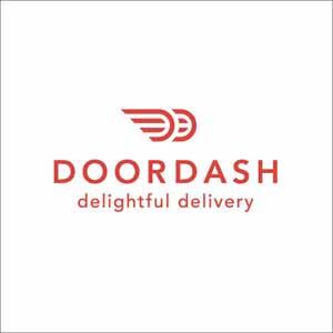 DoorDash Logo