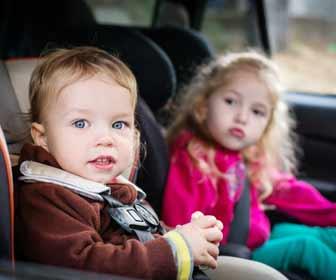 Shuddle Driver Drive Kids to Dance Class