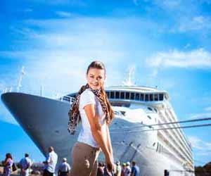 Cruise Ship Jobs can Take you Around the World