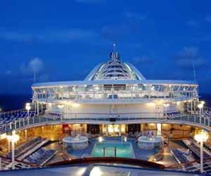 Cruise Ship Deckhand Jobs Encompass a Broad Range of Responsibilities that Vary From Ship to Ship