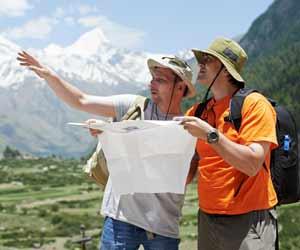 Alaska & Yukon Transportation and Tour Services Jobs