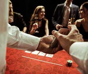 Casino poker dealer job description are gambling winnings taxable uk