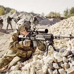 Army Ranger Jobs | JobMonkey com