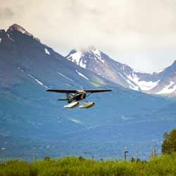 Bush Pilot Jobs - Air Taxi Pilots, Licensing, Risks, Pay