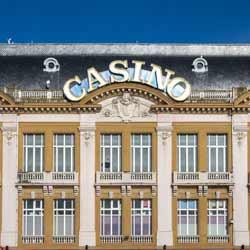 Casino weekend dc