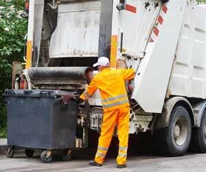 Garbage Man Jobs Waste Management Worker Pay Career