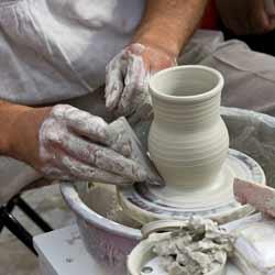 Pottery Maker Jobs | JobMonkey com