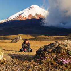 Volcanologists Study Volcanoes and the Impacts they have on the World