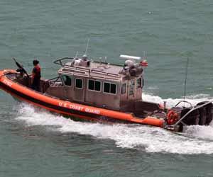Federal Government Maritime Jobs - Customs, NOAA, Coast Guard