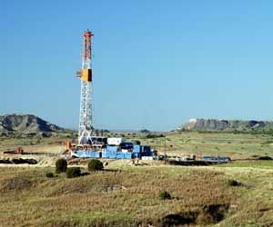 Farmington, New Mexico is a Popular Location for Petroleum Production