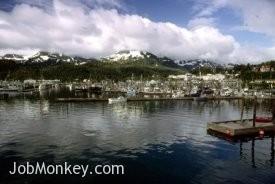 Cordova Alaska Employment Overview Cordova Facts