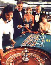 Casino Jobs - Gaming Photo