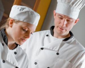 culinary chef training schools photo