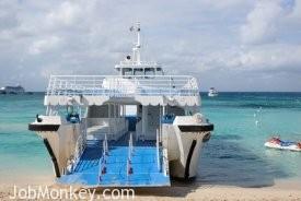 Cruise Worker Perks photo