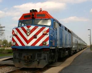 Train Engineer Job photo