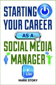 Social Media Career Bookcover image
