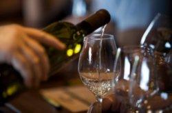 Wine Tasting Room photo